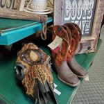 Frayed Knot Western Consignment