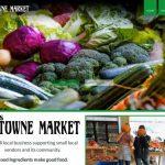 Olds Uptowne Market