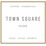 Olds Town Square